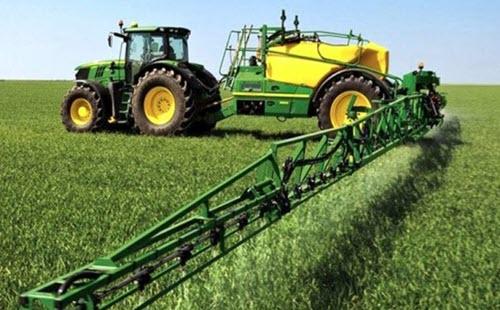 کشاورزی - فعالیت اقتصادی