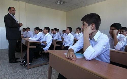 آموزش - فعالیت اقتصادی